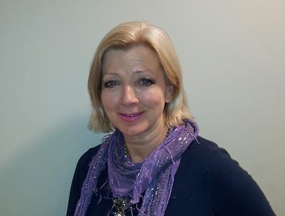 Cathy Knight