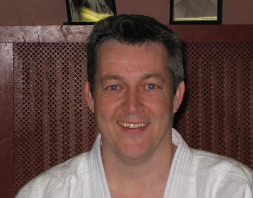 Joe Langford
