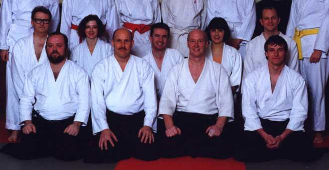 Northampton Dan Grades 1992-e